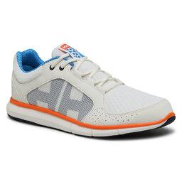 Helly Hansen Взуття Helly Hansen Ahiga V4 Hydropower 11582_012 Off White/Racer Blue/Blaze Orange