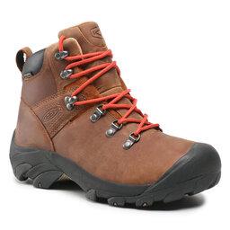 Keen Turistiniai batai Keen Pyrenees 1002435 Syrup