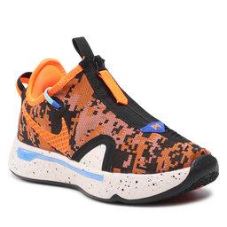 Nike Взуття Nike Pg 4 CD5079 200 Light Cream/Total Orange