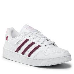 adidas Взуття adidas Ny 90 Stripes W H03100 Ftwwht/Viccri/Clpink