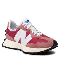 New Balance Laisvalaikio batai New Balance WS327LJ1 Rožinė
