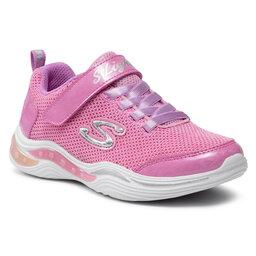 Skechers Laisvalaikio batai Skechers Glitzy Petals 996472L/PKMT Pink/Multi