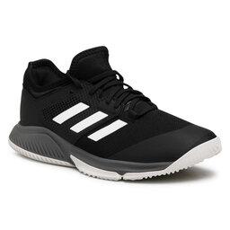 adidas Batai adidas Court Team Bounce M FZ2615 Cblack/Ftwwht/Grefou