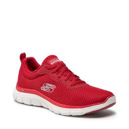 Skechers Взуття Skechers Flex Appeal 4.0 149303/RED Red