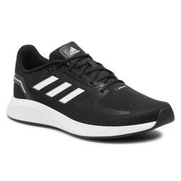 adidas Взуття adidas Runfalcon 2.0 FY5943 Core Black/Cloud White/Grey Six