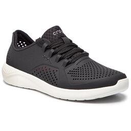 Crocs Туфлі Crocs Literidepacerw 205234 Black