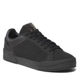adidas Batai adidas Court Tourino GZ9243 Cblack/Carbon/Blblme