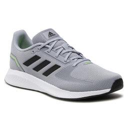 adidas Взуття adidas Runfalcon 2.0 FZ2804 Halsil/Cblack/Ftwwht