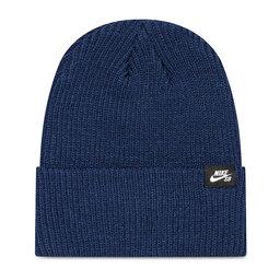 Nike Kepurė Nike DJ6044 410 Tamsiai mėlyna