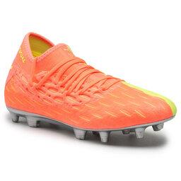 Puma Взуття Puma Future 5.2 Netfit Osg Fg/Ag 105934 01 Nrgy Peach/Fizzy Yellow