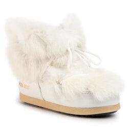 Moon Boot Снігоходи Moon Boot Mb Far Side 50 Low Shearling 24201800001 White