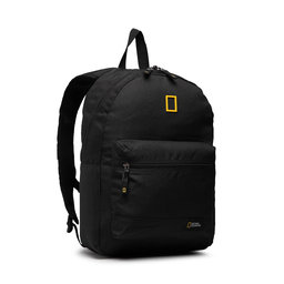 National Geographic Рюкзак National Geographic Backpack N14112.06 Black