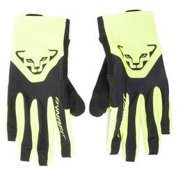 Dynafit Чоловічі рукавички Dynafit Dna 2 Gloves 08-70949 Neon Yellow 0910