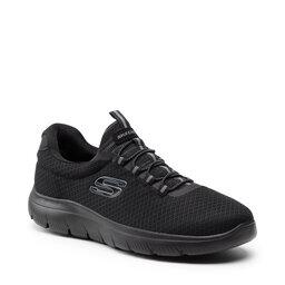 Skechers Взуття Skechers Summits 52811/BBK Black