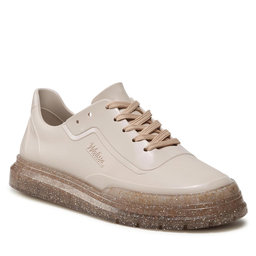 Melissa Снікерcи Melissa Classic Sneaker 33306 Beige/Glitter 52326