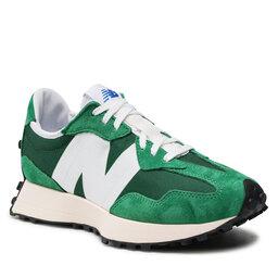New Balance Laisvalaikio batai New Balance MS327LG1 Žalia