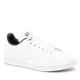 adidas Взуття adidas Stan Smith H00309 Ftwwht/Ftwwht/Cblack