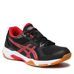 Asics Взуття Asics Gel-Rocket 10 1071A054 Black/Electric Red 008