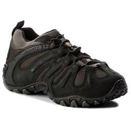 Merrell Трекінгові черевики Merrell Chameleon II Stretch J559599 Black/Brown