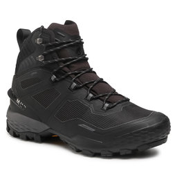 Mammut Turistiniai batai Mammut Ducan Pro High Gtx GORE-TEX 3030-03890-0486-1075 Black/Titanium