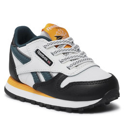 Reebok Взуття Reebok Cl Lthr G58339 Chalk/Cblack/Sesogo