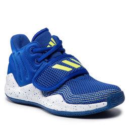adidas Batai adidas Deep Threat Primeblue C GZ0113 Boblue/Pulyel/Ftwwht