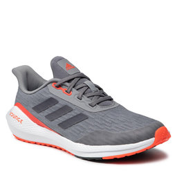 adidas Взуття adidas Eq21 Run J GV9935 Grey Three/Dgh Solid Grey/Solar Red