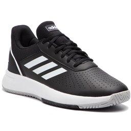 adidas Batai adidas Courtsmash F36717 Cblack/Ftwwht/Gretwo