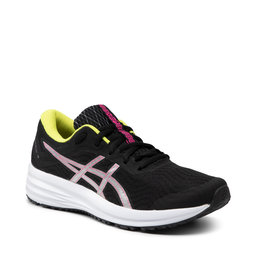 Asics Взуття Asics Patriot 12 1012A705 Black/Hot Pink 005