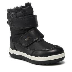 Primigi Sniego batai Primigi 8381900 S Nero