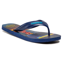 Havaianas В'єтнамки Havaianas Top Max St Fgh Fc 41456340555 Navy Blue