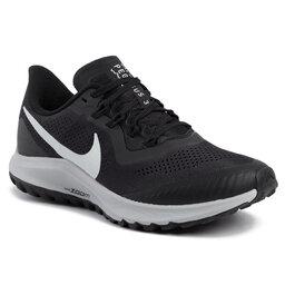 Nike Batai Nike Air Zoom Pegasus 36 AR5676 002 Oil Grey/Barely Grey/Black