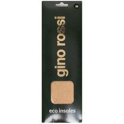 Gino Rossi Vidpadžiai Gino Rossi Eco Insoles 319-8 r. 39 Smėlio