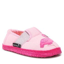 Nanga Naminės šlepetės Nanga Flamingo 18/0368 S Rosa 25