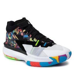Nike Batai Nike Jordan Zion 1 DA3130 001 Black/White/Bright Crimston