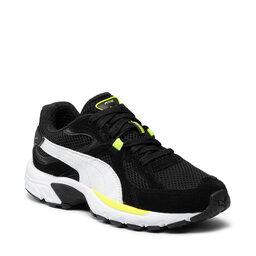 Puma Снікерcи Puma Axis Plus Sd 370286 07 Black/White/Yellow Alert