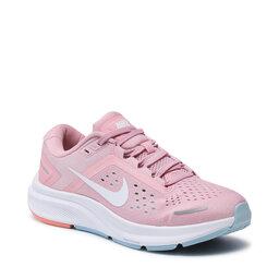 Nike Взуття Nike Air Zoom Structure 23 CZ6721 601 Pink Glaze/White/Ocean Cube