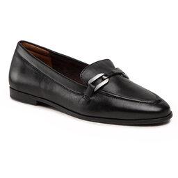 Tamaris Сліпери Tamaris 1-24203-26 Black Leather 903