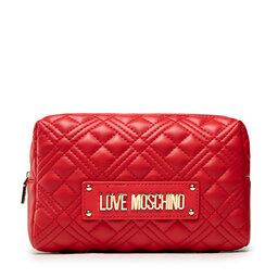 LOVE MOSCHINO Kosmetinė LOVE MOSCHINO JC5302PP0DLA0500 Rosso