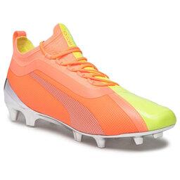 Puma Взуття Puma One 20.1 Osg Fg/Ag 105956 01 Peach/Fizzy Yellow/Silvwe