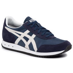 Onitsuka Tiger Снікерcи Onitsuka Tiger New York 1183A205 Independence Blue/Oatmeal 401