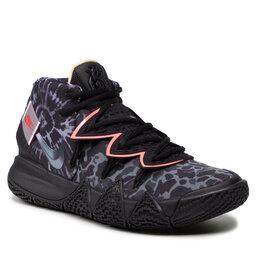Nike Batai Nike Kybrid S2 CQ9323 001 Black/Black/Atomic Pink