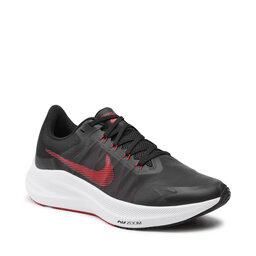 Nike Взуття Nike Zoom Winflo 8 CW3419 003 Black/University Red