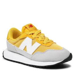 New Balance Laisvalaikio batai New Balance PH237HG1 Geltona