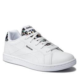 Reebok Взуття Reebok Rbk Royal Complete Cln 2. G58498 Ftwwht/Ftwwht/Black