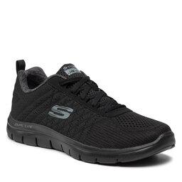 Skechers Взуття Skechers The Happs 52185/BBK Black