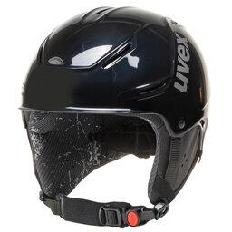 Uvex Шолом для сноуборду Uvex P1us Rent 5662072103 Black