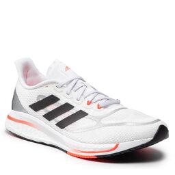 adidas Взуття adidas Supernova + M FY2858 Ftwwht/Cblack/Solred