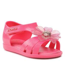 Zaxy Босоніжки Zaxy Zaxynina Ternura Sand Baby 17956 Pink 90063 FF385024