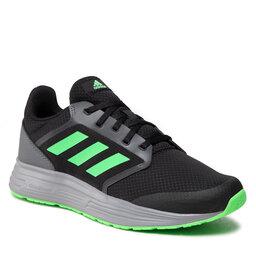 adidas Взуття adidas Galaxy 5 H04597 Чорний